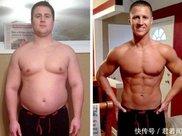易胖体质如何减肥记住这3点,轻松瘦身,减脂如脱衣