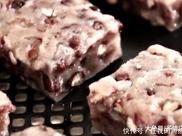 做红豆糯米糕时,口感不甜不软,只需掌握一个小技巧,香甜又软糯