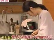 秋瓷炫担心儿子拉肚子?把异味鸡肉给老公吃,调侃的方式没谁了