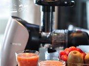 瘦身季来杯美美的果汁----混合果汁