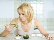 不吃药的快速减肥方法,食用适量的辣控制吃饭速度