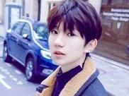 王源的粉丝名叫小汤圆,现在这个称呼要改了!