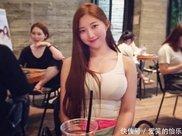 """韩国健身女生,不为减肥只为塑形,被称为""""长腿女神"""""""