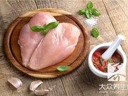 减肥一天吃多少鸡胸肉