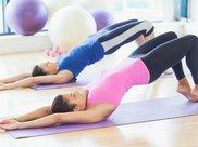 如何选择瑜伽和健身