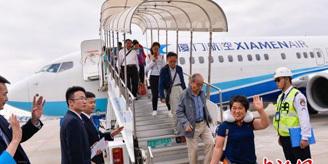 大陆包机接巴厘岛滞留旅客_东方头条 - 草根花农 - 得之淡然、失之泰然、顺其自然、争其必然