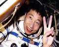 """【转载】中国进入太空第一人杨利伟:""""飞天""""一点都不好玩 - 幸福老昵-给自己照相 - 幸福老昵(给自己照个相)"""