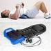 自然曲度腰椎治疗仪