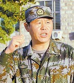 刘振立少将_刘振立_360百科