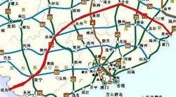泉南高速公路路線圖圖片
