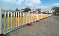 桥梁护栏的分类