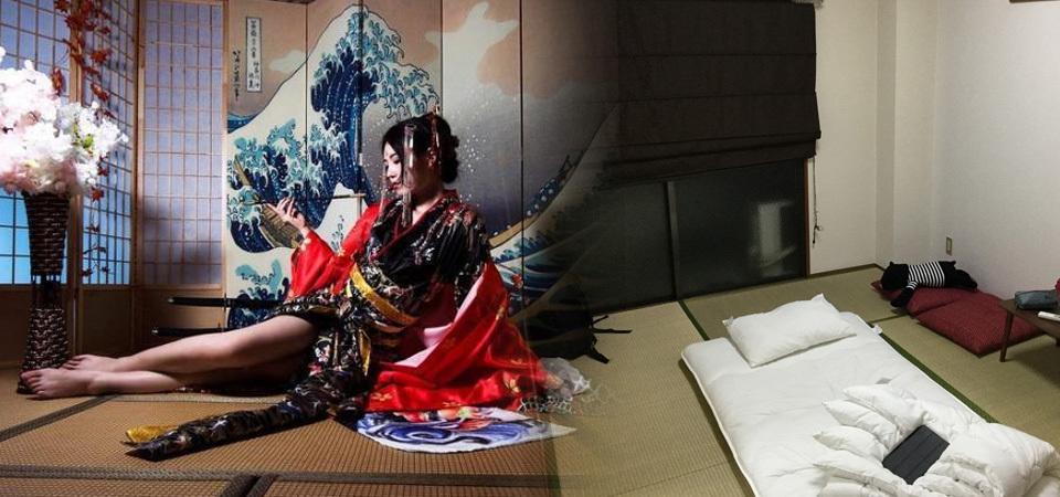 日本人为什么热衷睡地板?结果你可能想不到