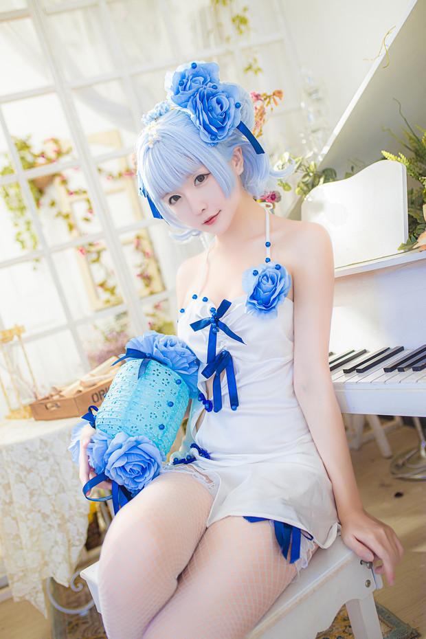 【近期更新】【cosplay+写真】星之迟迟