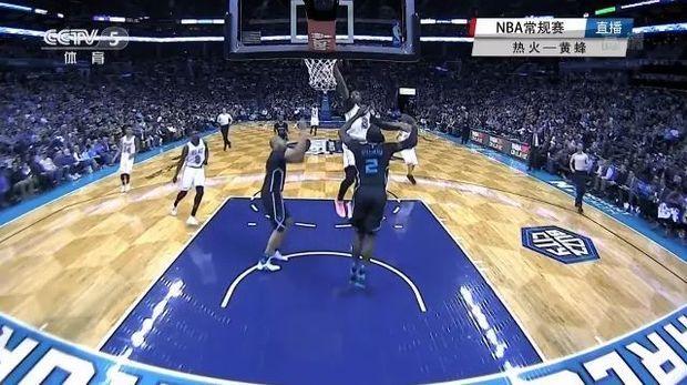 NBA篮筐的标准高度是多少