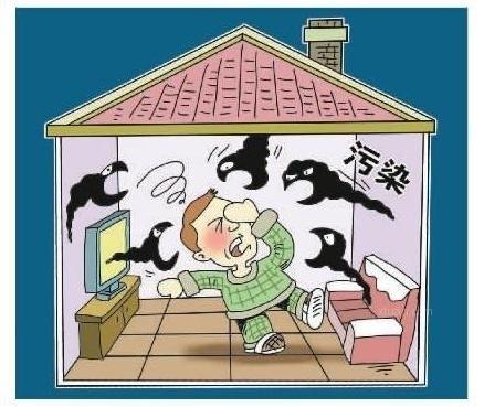 怎样检测家庭装修污染 三联