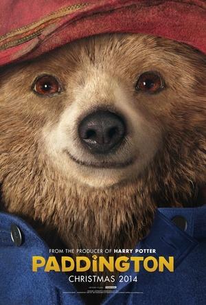 帕丁顿熊-电影