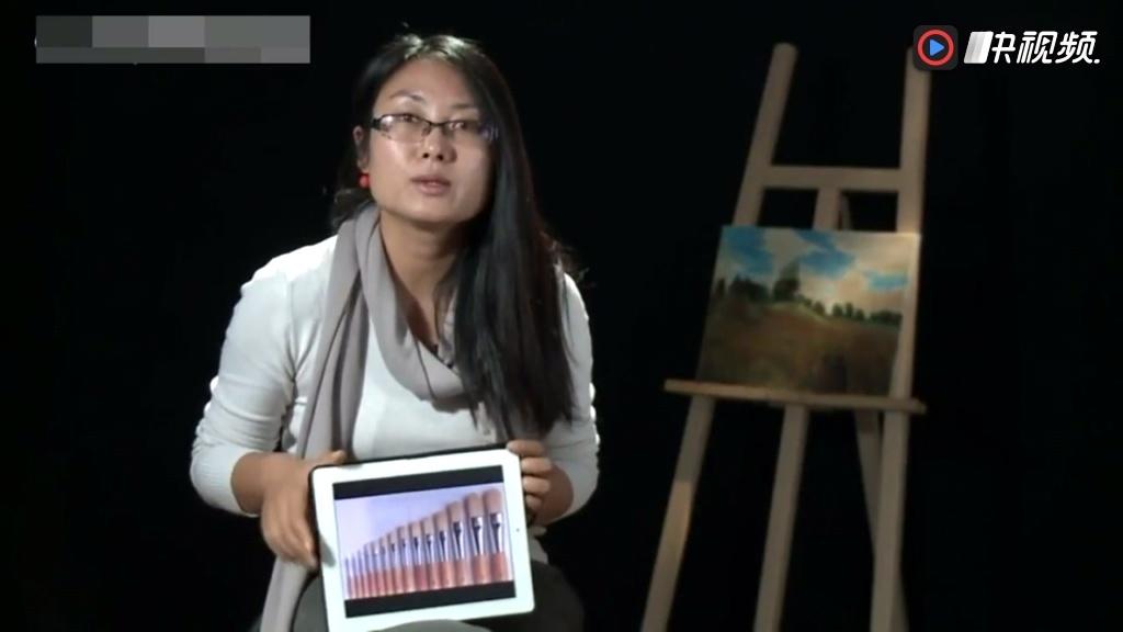 7正方體素描教程視頻,素描入門教學計劃,藝術大師風景油畫教程視頻