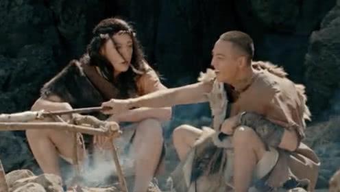 <b>追我吧</b>宣傳片爆笑來襲,陳偉霆黃景瑜變野人互毆