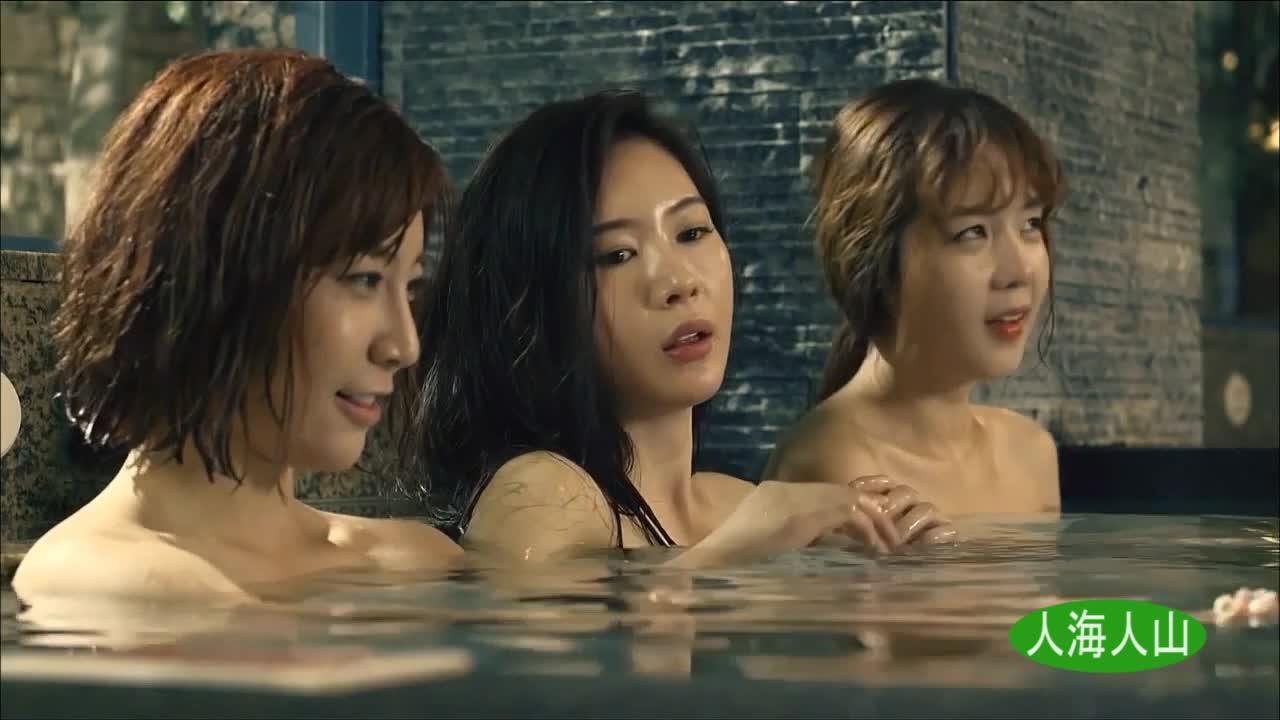电影幼女性爱_电影女孩杜蕾斯,三个女孩为了取男人精液来证明被他睡过,居然这样.