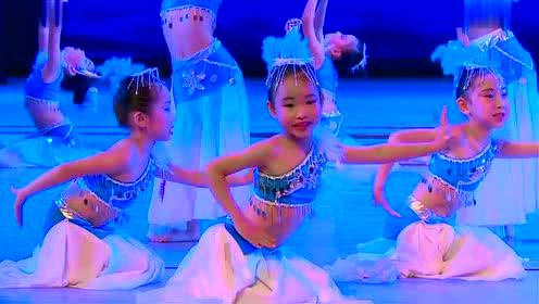 儿童舞蹈欢乐童年_六一儿童节舞蹈视频大全高清完整版免费在线观看-91电影