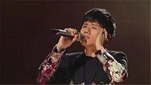 我是歌手20140321期:突围赛火爆开唱 张杰电音惊艳