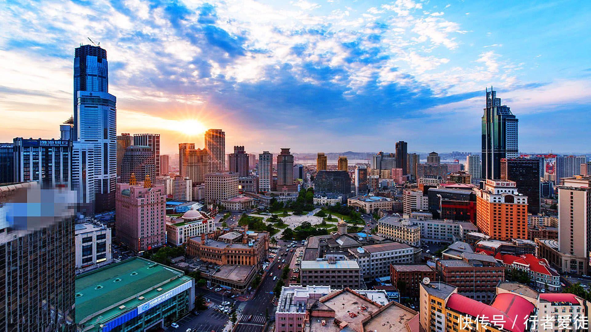 我国第五个直辖市_请问中国那些城市有希望成为直辖市