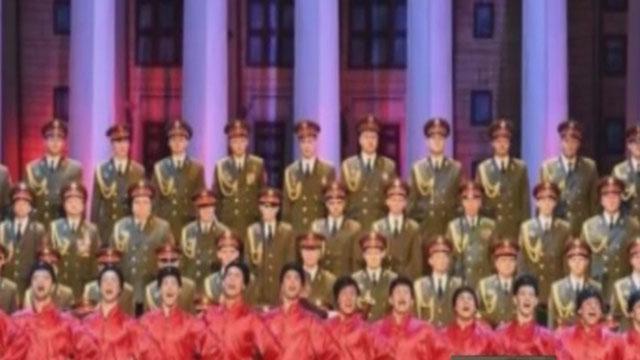 《军情解码》20170313不倒的红旗
