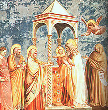 基督教讲章中有讲女先知亚拿的吗