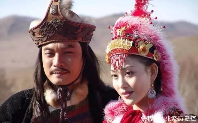 她是古代最美妃子,风华绝代,却被迫下嫁祖孙三人,一生受尽苦楚