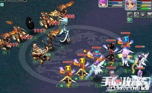 《梦幻西游手游》神器任务忧思华光玉攻略5