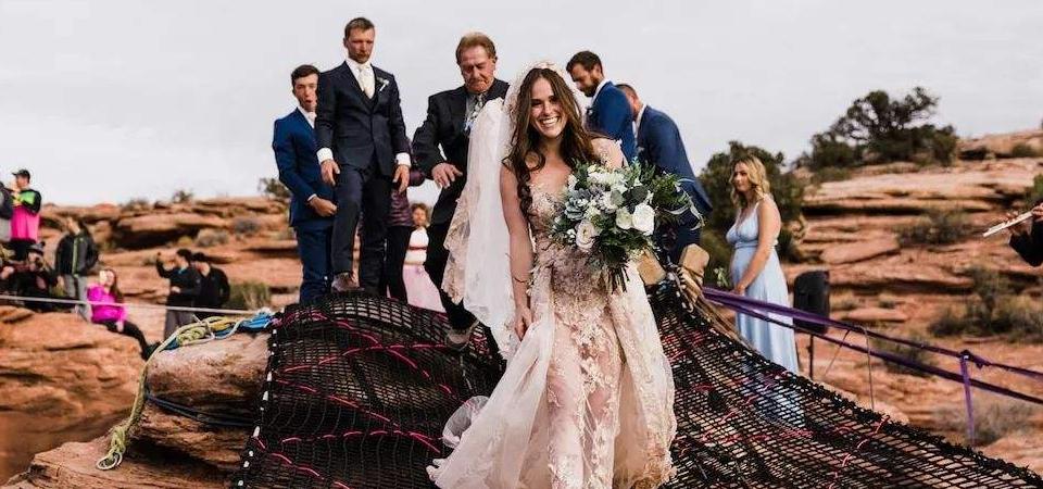 前男友与闺蜜结婚竟邀自己当伴娘?