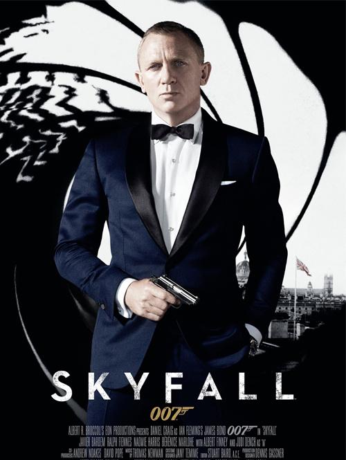 007:大破天幕杀机(普通话)