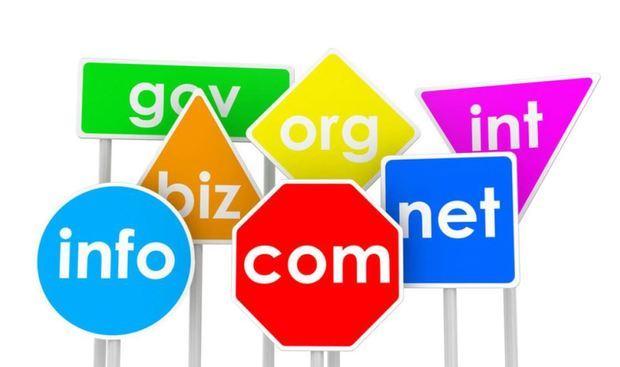 域名分为顶级域名 二级域名 三级域名(一级域名网站的好处)