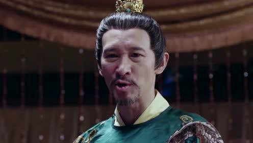 广平王为弟弟求情受尽皮肉之苦,究竟各位主角归宿如何?