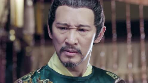 大结局高能满满!李倓被刺毒酒,广平王伏地求情,被醋坛兄弟看哭
