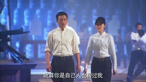 X女特工:罗晋变身成为教官,唐嫣道歉却被说没脑子!