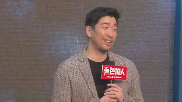 《每日文娱播报》20170325王千源遭吐槽