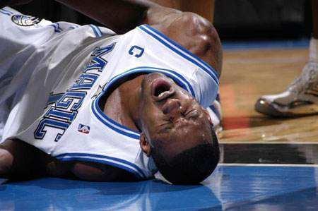 NBA穿1号球衣的球星,都遭遇过哪些不幸图3