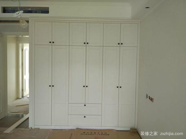 家庭装修木工