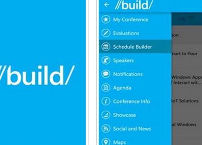 微软Build 2016应用在哪下载 微软开发者会app下载