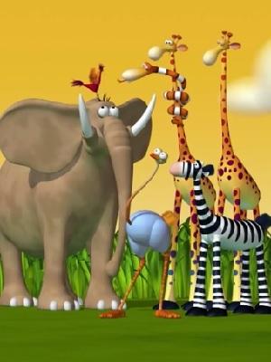 爆笑动物园