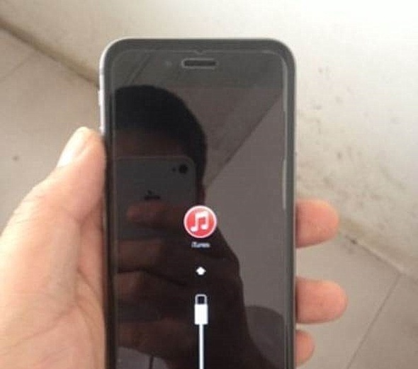苹果6 访问限制密码忘了用手机怎么解决?