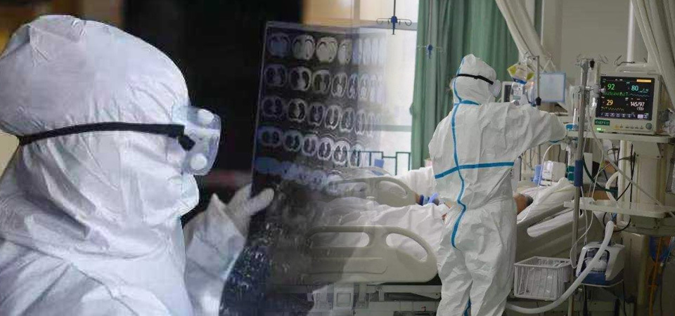首例新冠肺炎尸检报告发布:肺已不是肺了!
