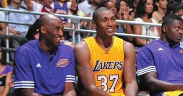 NBA里谁穿过37号球衣图1