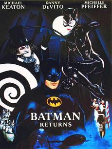 蝙蝠侠2:蝙蝠侠归来