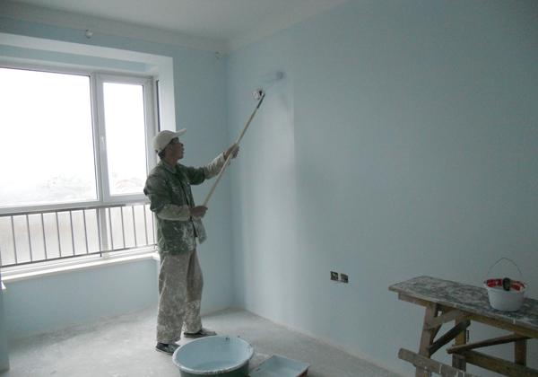 家装墙地面的装修顺序