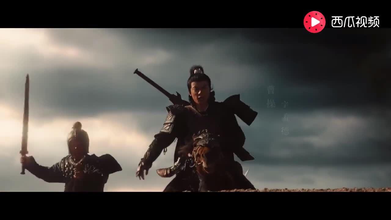 国产乱论电影_气势磅礴的国产电影,东汉末年黄巾之乱,曹操战张梁