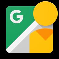 Google地圖 街景服務