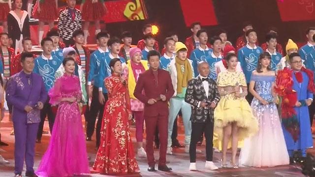 《每日文娱播报》20170128北京台春晚大揭秘