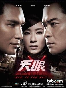天眼(TVB)